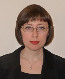 Марина Кушнаренко