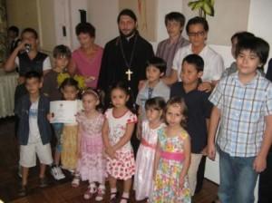 День русского языка впервые прошел в Сянгане