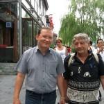 Михаил Дроздов и Эдуард Успенский