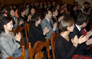Краткая информация о Русском Клубе в Шанхае