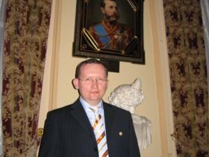 Председатель КССК М. В. Дроздов избран в состав Правления МСРС