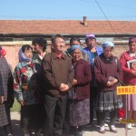 Верующие / Во Внутренней Монголии открыт православный храм
