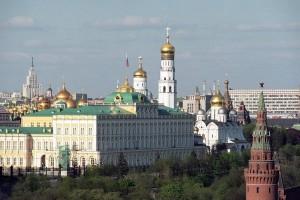 В Москву... В Москву... Делегация КССК приняла участие в III Всемирном Конгрессе соотечественников