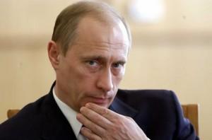 Путин / Координационный совет соотечественников в Китае