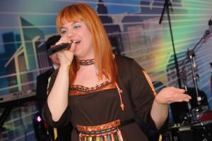 В Москве прошла «Русская песня-2010»