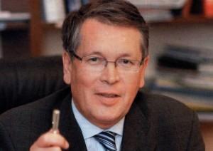 Александр Чепурин: Зарубежные общины должны помогать России
