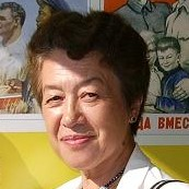 Ли Иннань (Инна Ли)