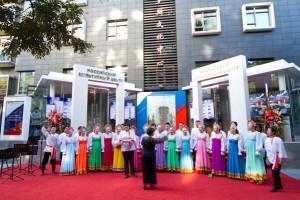 Российский культурный центр в Пекине: программа работы на февраль 2011