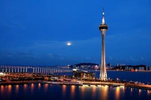 Macau night